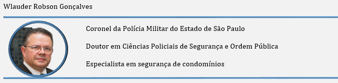Wlauder Robson Gonçalves - Especialista em Segurança - Full Protection